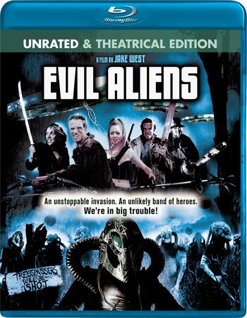 Evil Aliens (2005) Dual Audio Hindi 480p BluRay x264 300MB ESubs