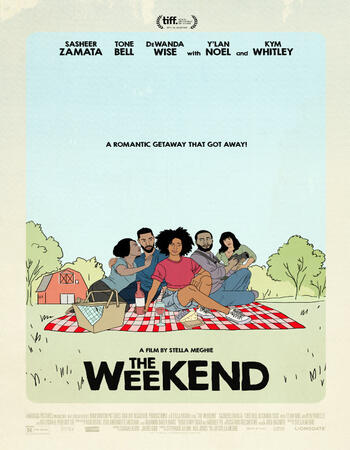 The Weekend 2018 720p WEB-DL Full English Movie Download