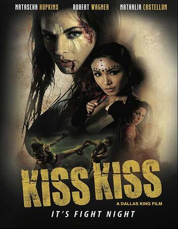 Kiss Kiss (2019) Dual Audio Hindi WEB-DL Movie Download