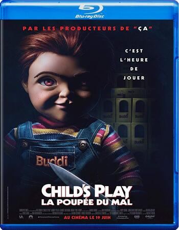 Childs Play 2019 1080p BluRay Full English Movie Download