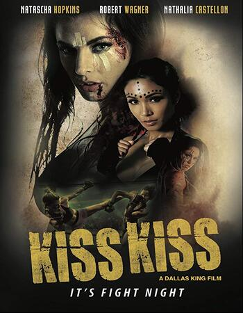 Kiss Kiss 2019 720p WEB-DL ORG Dual Audio in Hindi English