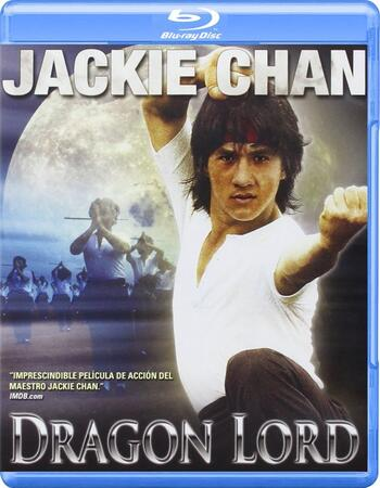Dragon Lord (1982) Dual Audio Hindi 480p BluRay x264 300MB ESubs Movie Download