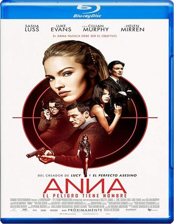 Anna 2019 1080p BluRay Full English Movie Download