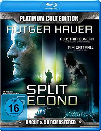 Split Second (1992) Dual Audio Hindi 480p BluRay 300MB ESubs Movie Download