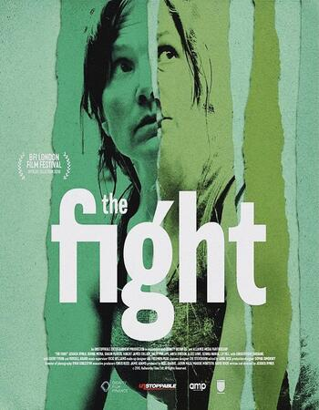 The Fight 2018 720p WEB-DL Full English Movie Download