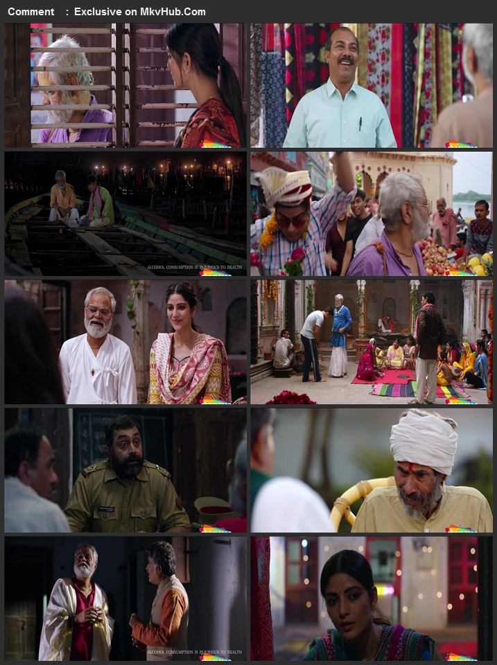 Ekkees Tareekh Shubh Muhurat 2018 720p DVDRip Full Hindi Movie Download