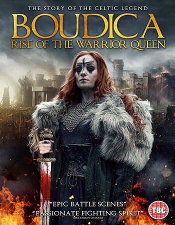 Boudica Rise of the Warrior Queen 2019 720p WEB-DL Full English Movie Download