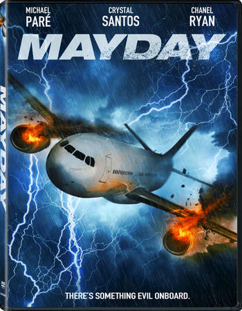 Mayday 2019 720p WEB-DL Full English Movie Download