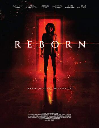 Reborn 2018 720p WEB-DL Full English Movie Download