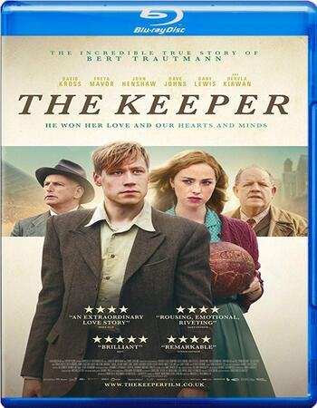 The Keeper 2018 720p BluRay Full English Movie Download