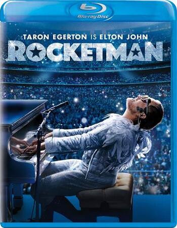 Rocketman (2019) Dual Audio Hindi 720p BluRay x264 1GB ESubs Movie Download