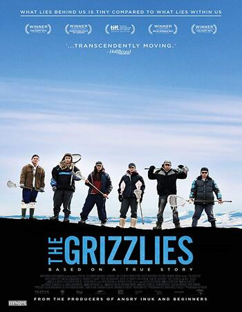The Grizzlies 2018 720p WEB-DL Full English Movie Download