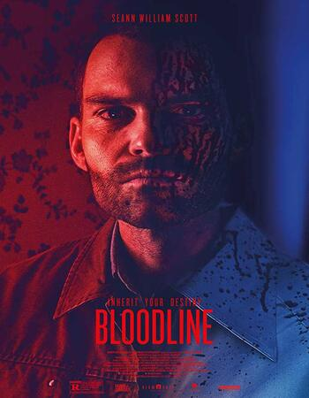 Bloodline (2018) English 720p WEB-DL x264 850MB ESubs Movie Download