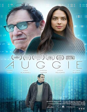 Auggie 2019 720p WEB-DL Full English Movie Download