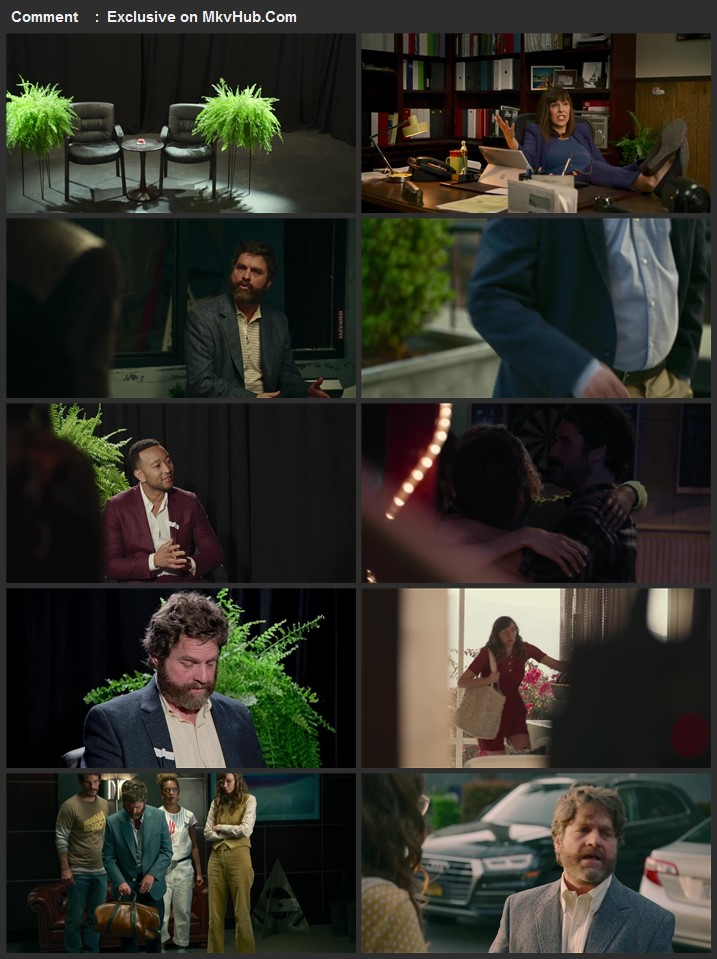Between Two Ferns The Movie 2019 720p WEB-DL Full English Movie Download