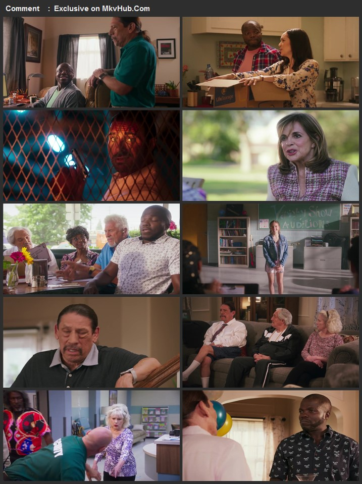 Grand-Daddy Day Care 2019 720p WEB-DL Full English Movie Download