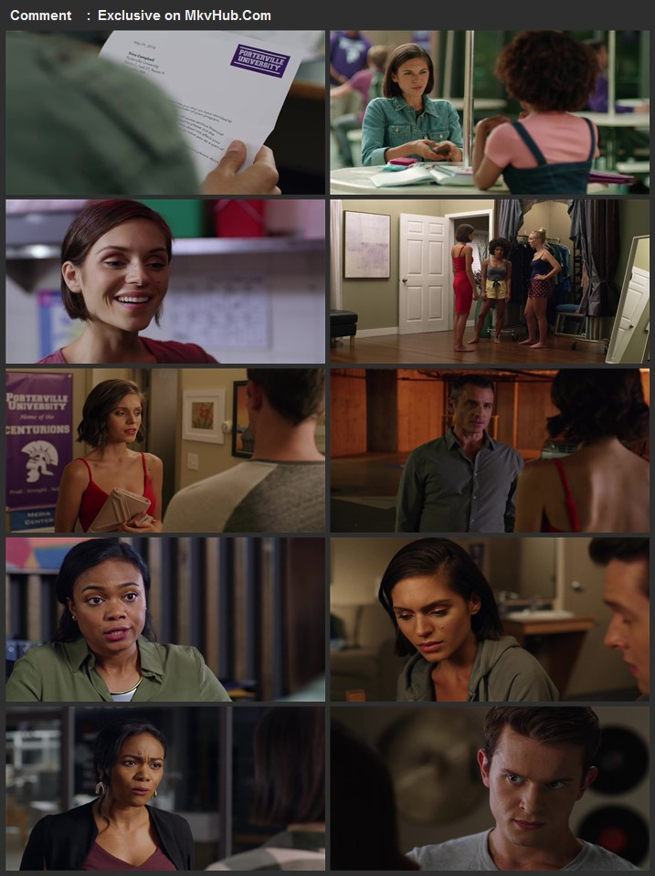 Deadly Match AKA College Dating App 2019 720p WEB-DL Full English Movie Download