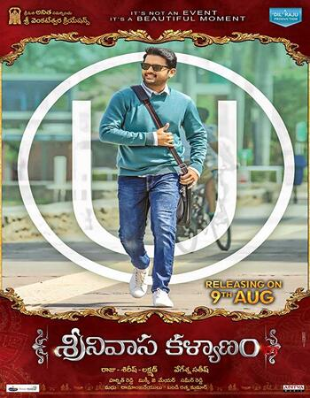 Srinivasa Kalyanam 2018 720p HDRip Full Hindi Dubbed Movie Download