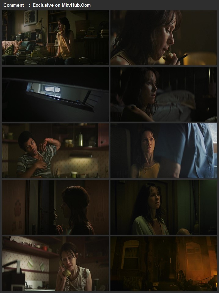 The Wolf Hour 2019 720p WEB-DL Full English Movie Download
