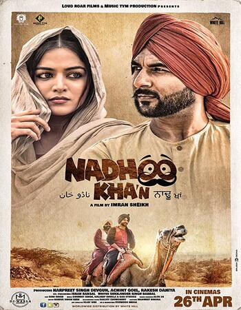 Nadhoo Khan (2019) Punjabi 720p WEB-DL x264 1.1GB ESubs