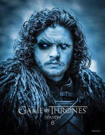 Game of Thrones S06 Complete Hindi 720p WEBRip x264 Download