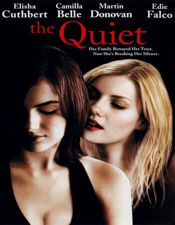 The Quiet (2005) UNRATED Dual Audio Hindi 720p HDTV x264 850MB Movie Download
