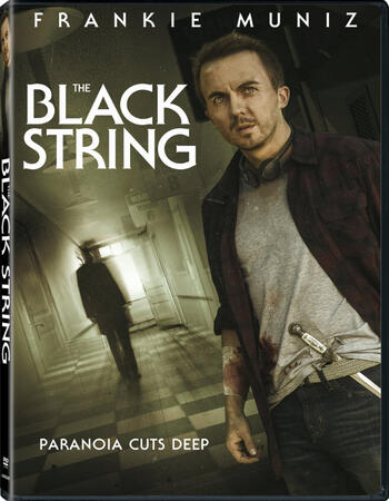 The Black String 2018 720p WEB-DL Full English Movie Download