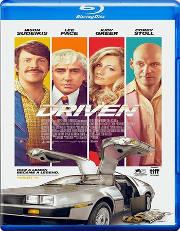 Driven 2019 720p BluRay Full English Movie Download