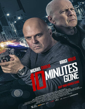 10 Minutes Gone 2019 1080p WEB-DL Full English Movie Download