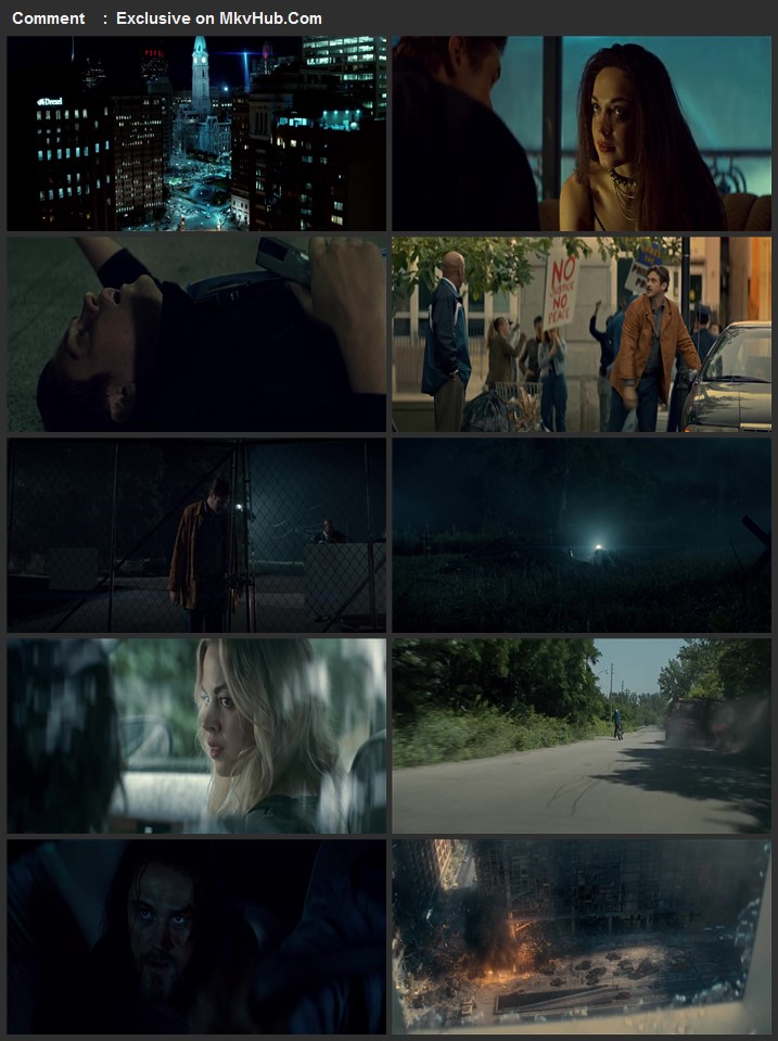 In the Shadow of the Moon 2019 1080p WEB-DL ORG Dual Audio In Hindi English