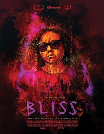 Bliss 2019 720p WEB-DL Full English Movie Download