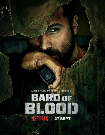 Bard of Blood S01 COMPLETE 720p WEB-DL Full Show Download
