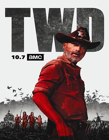 The Walking Dead S10 Complete 720p WEB-DL Full Show Download