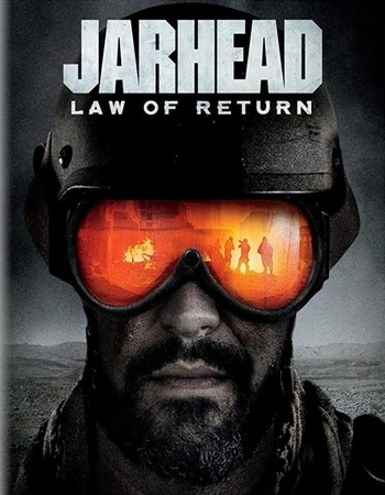 Jarhead Law of Return 2019 English 480p WEB-DL 500MB With Subtitle