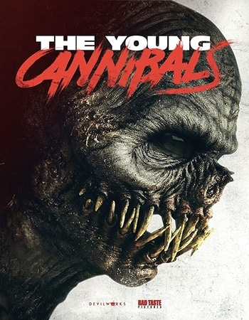 The Young Cannibals 2019 720p WEB-DL Full English Movie Download