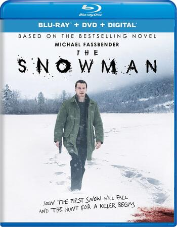 The Snowman 2017 720p 1GB BluRay ORG Dual Audio in Hindi Download