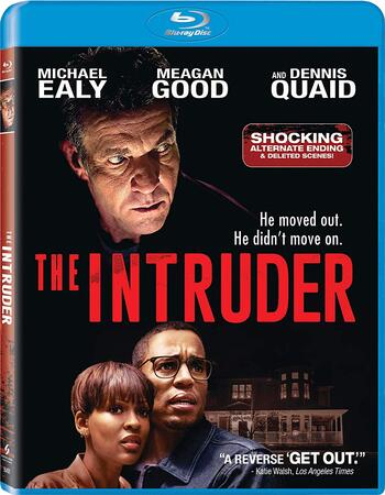 The Intruder 2019 720p BluRay ORG Dual Audio in Hindi English