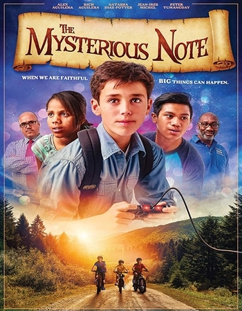 The Mysterious Note 2019 720p WEB-DL Full English Movie Download