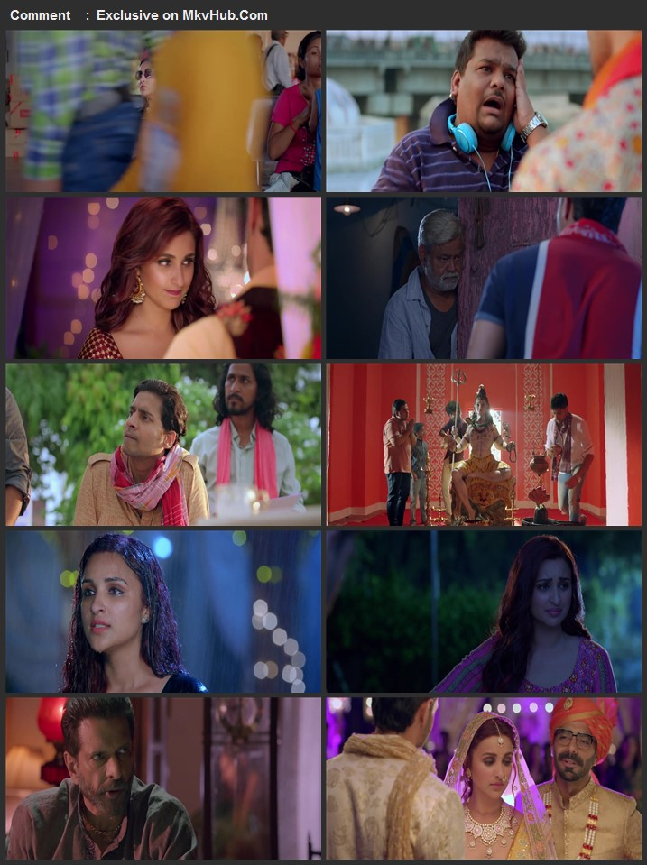 Jabariya Jodi 2019 720p WEB-DL Full Hindi Movie Download