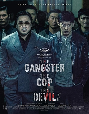 The Gangster, the Cop, the Devil 2019 1080p WEB-DL Full Korean Movie Download