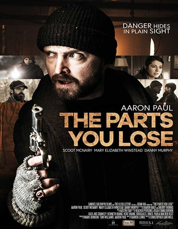 The Parts You Lose (2019) English 720p HDRip x264 800MB ESubs Movie Download