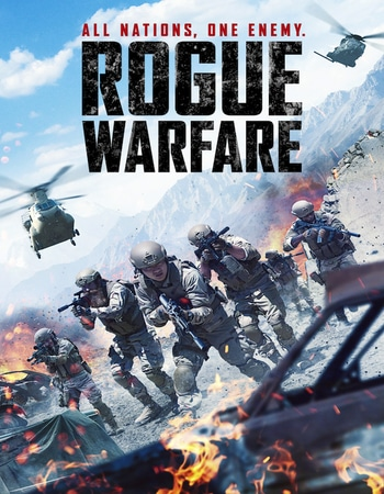 Rogue Warfare 2019 720p WEB-DL Full English Movie Download