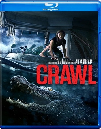 Crawl 2019 720p BluRay Full English Movie Download