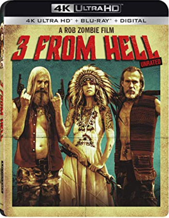 3 from Hell 2019 1080p BluRay Full English Movie Download