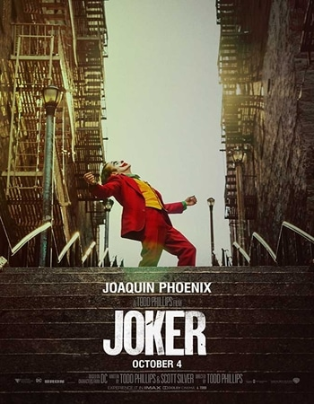 Joker 2019 1080p HC HDRip Full English Movie Download