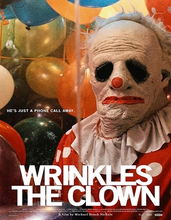 Wrinkles the Clown 2019 720p WEB-DL Full English Movie Download