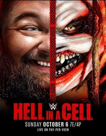 WWE Hell In A Cell 2019 720p HDRip Full Show Download