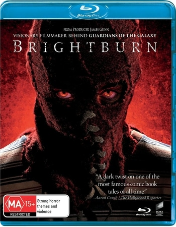 Brightburn 2019 720p BluRay ORG Dual Audio In Hindi English