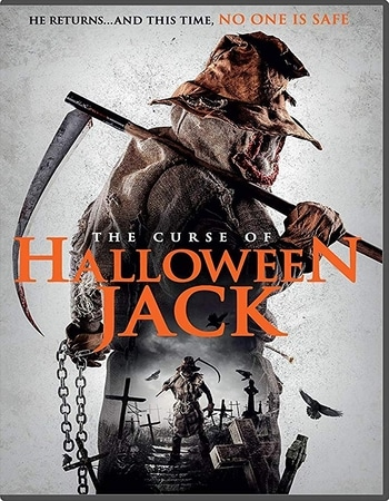 The Curse of Halloween Jack 2019 720p WEB-DL Full English Movie Download