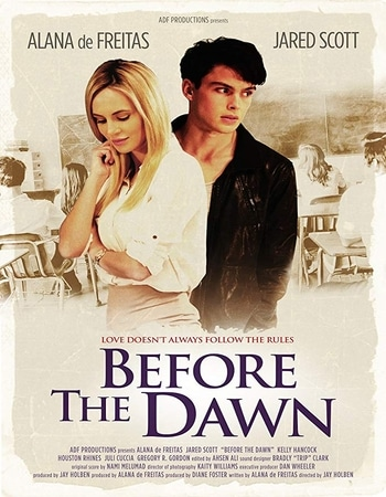 Before the Dawn 2019 720p WEB-DL Full English Movie Download